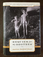 Requiem for my Brother by Marian Botsford Fraser