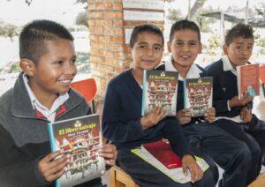 Libros-para-todos-kids
