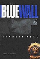 Blue Wall by Kenneth Abel