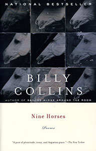 Nine Horses by Billy Collins