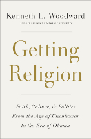 Getting Religion by Kenneth Woodward