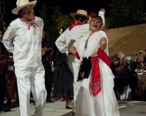 2012 Viva Mexico Fiesta