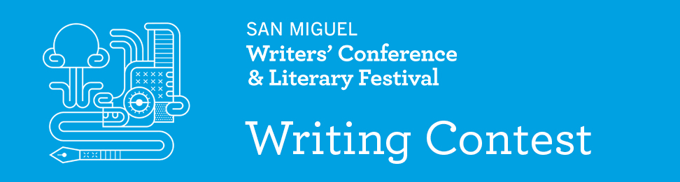 San Miguel Writing Contest