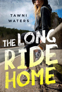 """The Long Ride Home"" by Tawni Waters"