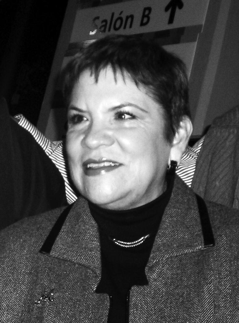 Martha Cerda