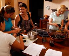La Cocina Cooking School class