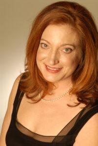 Susan Thurston