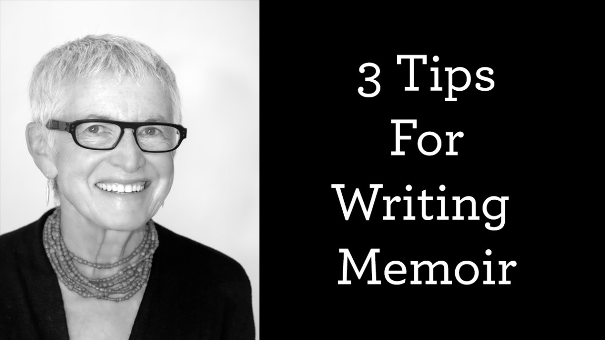Writing Memoir by Florence Grende