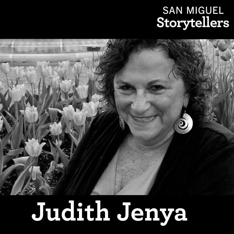Judith Jenya