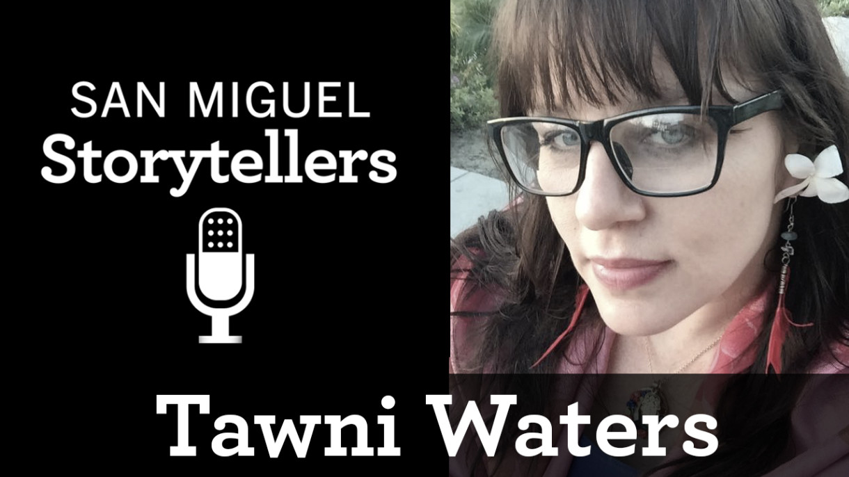 Tawni Waters