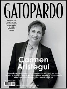 Gatopardo, Felipe Restrepo Pombo