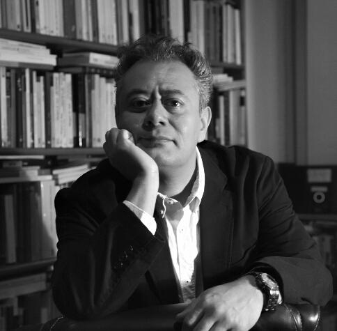 Iván Ríos Gascón