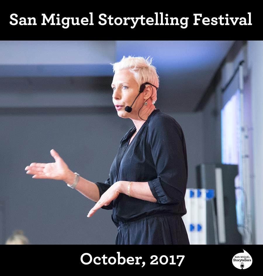 Storytelling Festival 2017