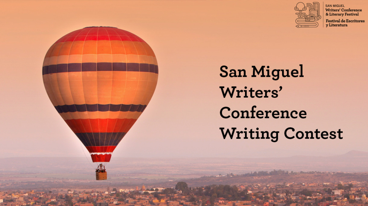 2018 SMWC Writing Contest