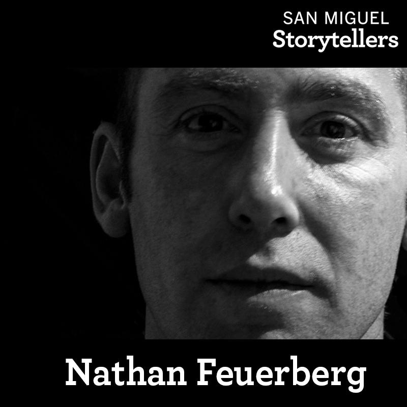 TalkStory Nathan Feuerberg