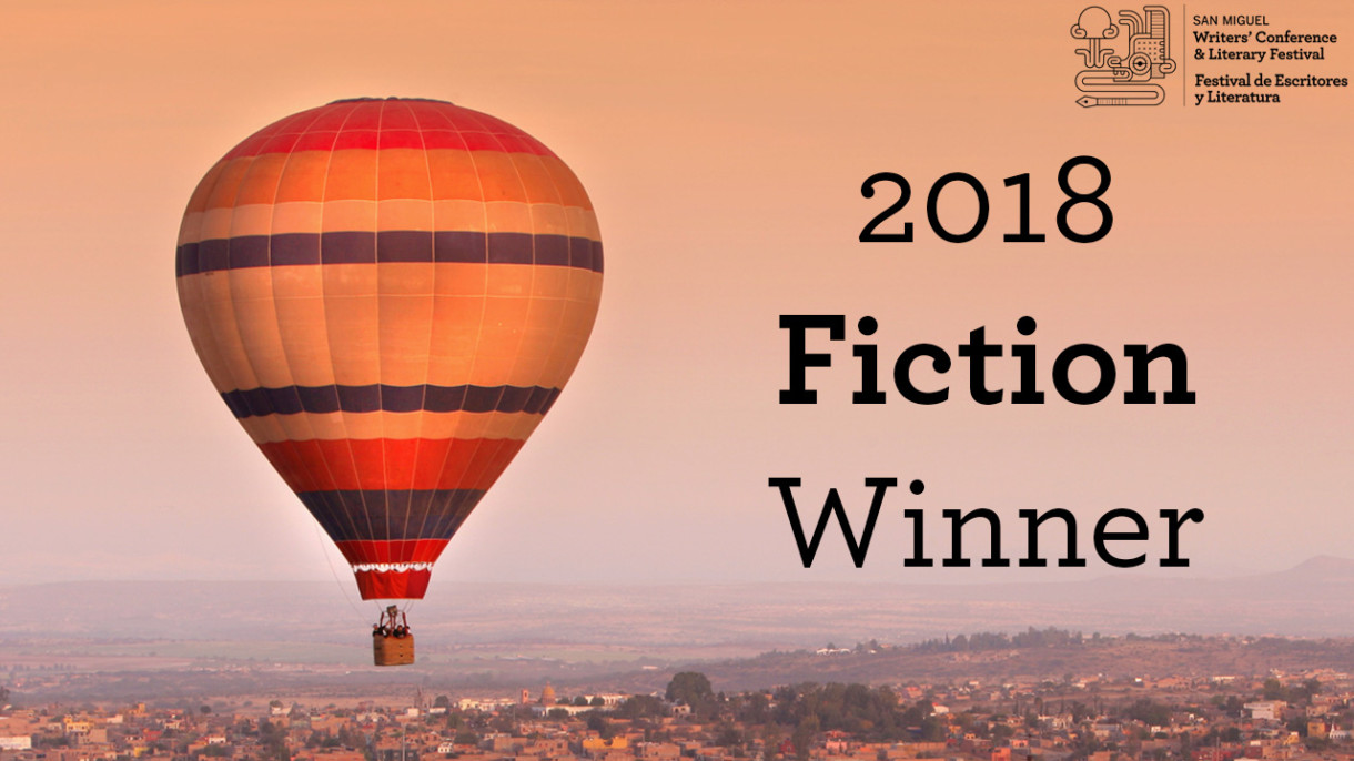 SMWC Writing Contest Fiction 2018